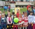 """""""Аз съм българче"""" стана част от детски празник в Смолян"""