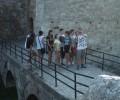 Младежи от цялата страна откриват тайните на Дунав