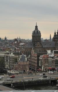 Обмислят пластмасови пътища в Холандия