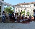 Деца изучават историята и културата на Русе в лятна академия