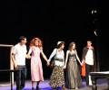 """Театрален конкурс """"Езикът на Шекспир"""" в Първа АЕГ"""
