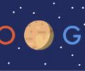 """Google почете доближаването на """"New Horizons"""" до Плутон"""