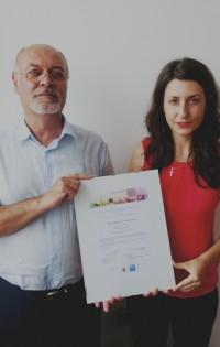 Преподаватели на УНСС – с награда за най-иновативен доклад в Лондон