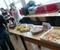 ДПС поиска храната в училището и забавачката да е според религията