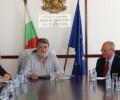 """Министър Рашидов е готов да изнесе открит урок в """"Квадрат 500"""""""