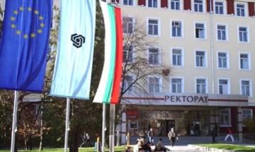 Връзкарски фирми ремонтирали Техническия университет