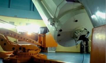 Обсерваторията в Рожен събра над 9 000 евро от дарения в интернет