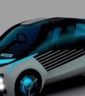 """""""Тойота"""" пуска автомобил, който може да произвежда ток за дома"""