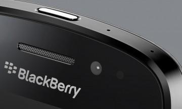 BlackBerry отново обмисля да зареже смартфоните