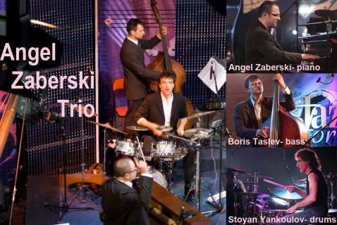 Ангел-Заберски-трио