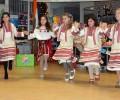 Малки коледари празнуваха в българското училище в Лайден