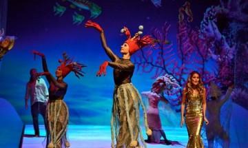 """""""Рибарят и неговата душа"""" – премиера в Музикалния театър"""