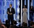 """""""Завръщането"""" с Леонардо ди Каприо триумфира на """"Златен глобус"""""""