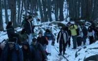 Изкачват Черни връх в памет на Алеко