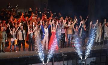 Програма на Музикалния театър за месец февруари 2016