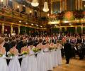 Виенските филхармоници със 75-и бал