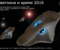 """Изложба """"Светлина и време 2016"""" на НБУ"""