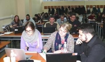Русенският университет е домакин на международен форум