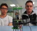 Варненски ученици създадоха първия наш сателит