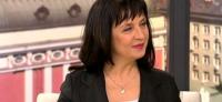 Ваня Кастрева също подаде оставка