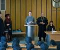 Ректорът на НБУ връчи годишните награди на университета