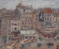Париж влиза в Националната галерия