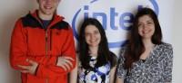 Трима гимназисти представят България на Intel ISEF
