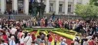 Къде какво да видим на 24 май в София