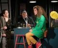 """Премиера на """"Времето е спряло"""" в Театър 199"""