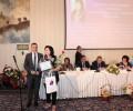 """Зам.-министър Стаматов връчи наградите """"Учител на годината"""""""