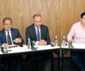 Делът на малките и средни предприятия в износа на България е 45,4%