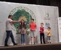 Отличниците в Зелената олимпиада от Северозападния регион получиха наградите си