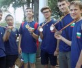 Отборът на Сава Гроздев с нови 6 медала