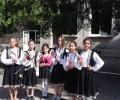 """Децата от Полско Косово се включиха в """"Аз съм българче"""""""