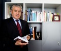 Проф. д-р Пламен Бочков бе избран за ректор  на Нов български университет за втори мандат