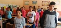 Троянски ученици се включиха в едновременното рецитиране на 1-ви юни