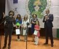 Министър Василева награди варненските победители в Зелената олимпиада