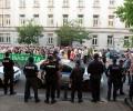 Граждани поискаха оставката на Вежди Рашидов