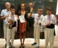 """125 СОУ """"Проф. Боян Пенев"""" с медали по математика от Хонг Конг"""