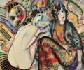 Изложба на Димитър Казаков – Нерон в Националната галерия
