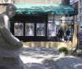Националният литературен музей  представя в изложба интериора на Яворовия музей