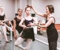 """Две седмици с  """"Танцова работилница Dance It!"""""""