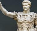 Август – императорският месец
