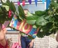Българското училище «Св.Св.Кирил и Методий» в Лайден, Нидерландия  празнува 10-годишен юбилей
