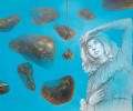 Приказки за пораснали деца – изложба акрил и графика на Калина Христова