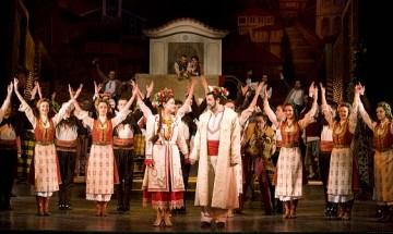 """Концертът -спектакъл """"100 години оперета"""" в Музикалния театър ще се постави отново, заради големия интерес"""