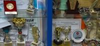 """125 СУ """"Боян Пенев"""" с медали от Пекин"""