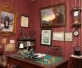 История на Националния литературен музей