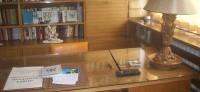 """Националният литературен музей обявява конкурс за литературната награда """"Владимир Башев"""" за 2017 г."""