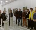 """Изложба """"Отражения""""  на студенти и преподаватели от НБУ"""